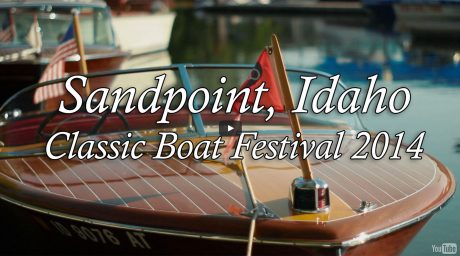 Sandpoint Classic Boat Festival