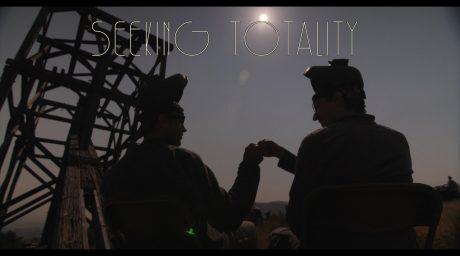 Solar Eclipse: Seeking Totality